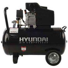 کمپرسور باد هیوندای دو شیر مدل AC-8025