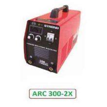 اینورتر جوشکاری دو کاره استرانگ مدل ARC300-2X