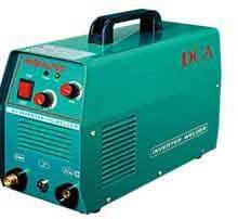 دستگاه جوش اینورتر دی سی ای MMA200